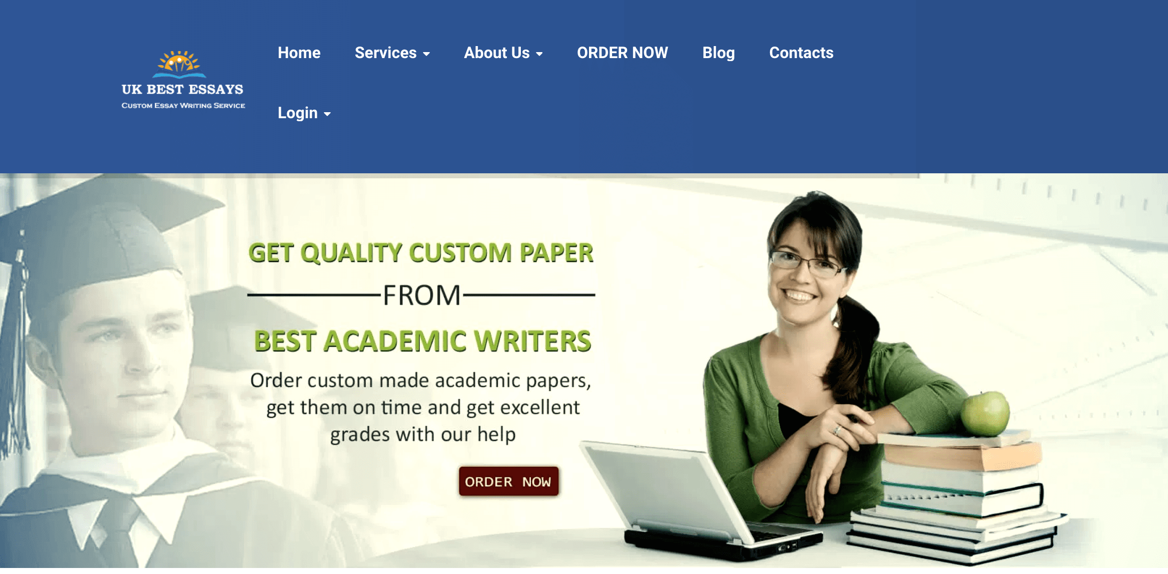 Ukbestessayscom Review  Top Custom Essay Writing For British Students
