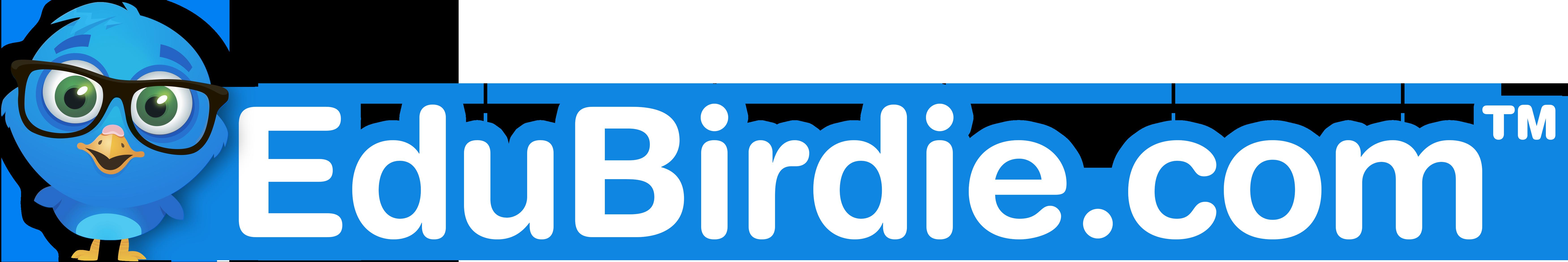 EduBirdie Logo for EduBirdie.com Reviews