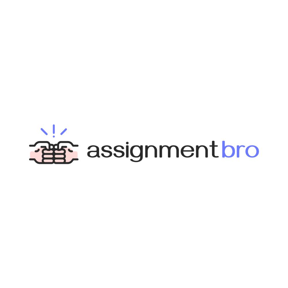 assignmentbro.com logo review