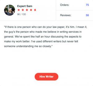 assignmentbro writer reviews